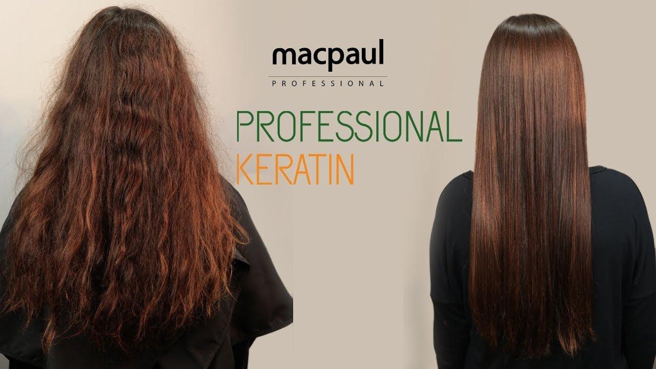 MacPaul Hair Straighten